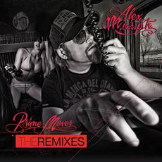 Prime Mover (The Remixes) mp3 Remix by Alex M.O.R.P.H.