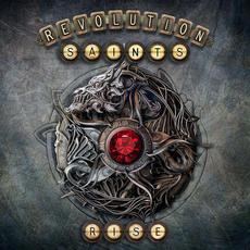 Rise mp3 Album by Revolution Saints