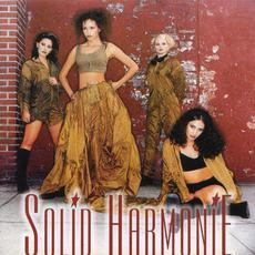 Solid HarmoniE mp3 Album by Solid Harmonie