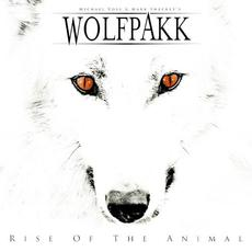 Rise of the Animal mp3 Album by Wolfpakk