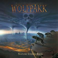 Nature Strikes Back mp3 Album by Wolfpakk