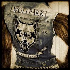 Wolves Reign mp3 Album by Wolfpakk