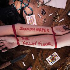 The Killin' Floor mp3 Album by Jackson Harper