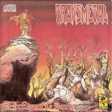 El infierno de Dante mp3 Album by Transmetal