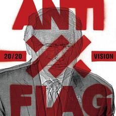 20/20 Vision mp3 Album by Anti-Flag