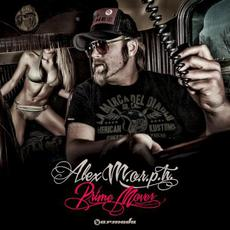 Prime Mover mp3 Album by Alex M.O.R.P.H.