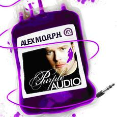 Purple Audio mp3 Album by Alex M.O.R.P.H.