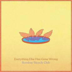 Everything Else Has Gone Wrong mp3 Album by Bombay Bicycle Club