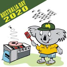 Australia Day 2020 mp3 Compilation by Various Artists