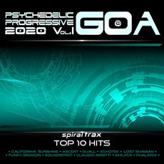 Psychedelic Progressive Goa 2020, Vol. 1 mp3 Compilation by Various Artists