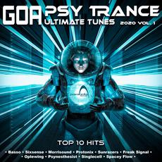 Psy Trance Goa Ultimate Tunes 2020, Vol. 1 mp3 Compilation by Various Artists