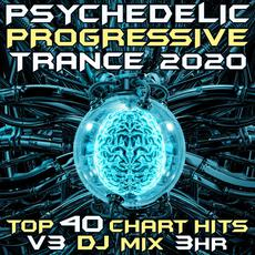 Psychedelic Progressive Trance 2020, Vol. 3 mp3 Compilation by Various Artists