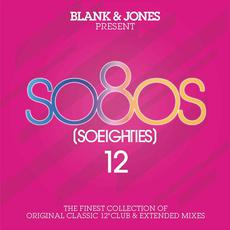 So80s 12 mp3 Compilation by Various Artists