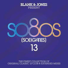 So80s 13 mp3 Compilation by Various Artists