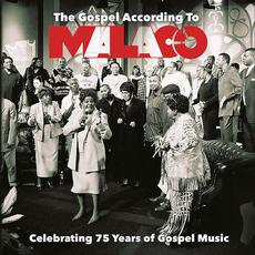 The Gospel According To Malaco mp3 Compilation by Various Artists