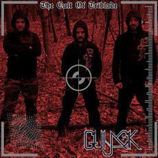 The Cult Of Triblade mp3 Album by Gunjack