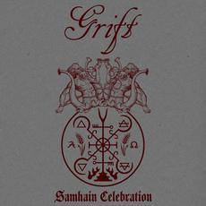 Samhain Celebration mp3 Album by Grift