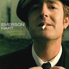 Cigarettes & Gasoline mp3 Album by Emerson Hart