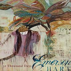 32 Thousand Days mp3 Album by Emerson Hart