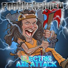 Electric Axe Attack mp3 Album by Frankenshred