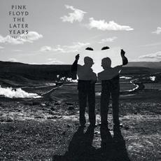 The Later Years: 1987-2019 mp3 Artist Compilation by Pink Floyd