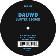 Jupiter George mp3 Album by Dauwd