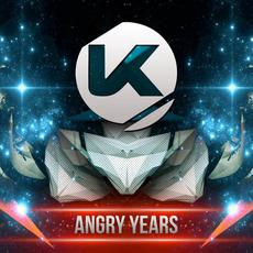 Kosen Angry Years Compilation mp3 Compilation by Various Artists