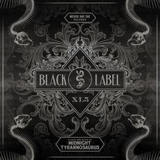 Black Label XL 5 mp3 Compilation by Various Artists