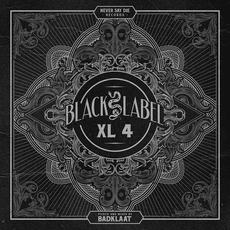 Black Label XL 4 mp3 Compilation by Various Artists