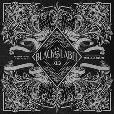 Black Label XL 3 mp3 Compilation by Various Artists