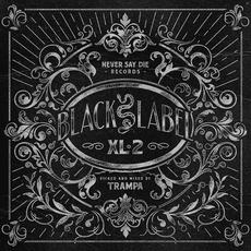 Black Label XL 2 mp3 Compilation by Various Artists