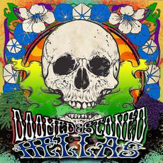Doomed & Stoned in Hellas mp3 Compilation by Various Artists