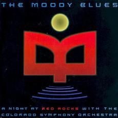 A Night at Red Rocks (Live) mp3 Live by The Moody Blues