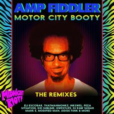 Motor City Booty (The Remixes) mp3 Remix by Amp Fiddler