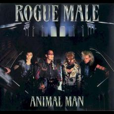 Animal Man (Re-Issue) mp3 Album by Rogue Male