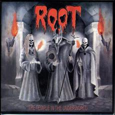 The Temple in the Underworld (Re-Issue) mp3 Album by Root