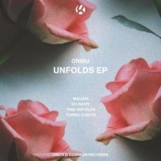 Unfolds mp3 Album by Oribu