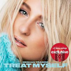 TREAT MYSELF (Target Edition) mp3 Album by Meghan Trainor