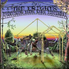 Everything Seems Like Yesterday mp3 Album by The Frights