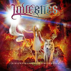 AWAKENING FROM ABYSS mp3 Album by LOVEBITES