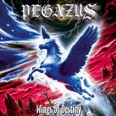 Wings of Destiny mp3 Album by Pegazus
