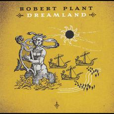 Dreamland (Japanese Edition) mp3 Album by Robert Plant