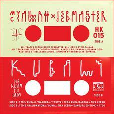 Kubali mp3 Album by MC Yallah & Debmaster