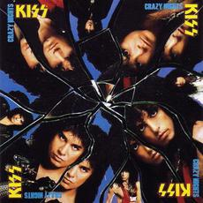 Crazy Nights (Remastered) mp3 Album by KISS