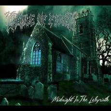 Midnight in the Labyrinth mp3 Album by Cradle Of Filth