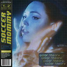 color theory mp3 Album by Soccer Mommy