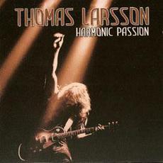 Harmonic Passion mp3 Album by Thomas Larsson