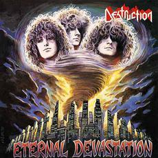Eternal Devastation mp3 Album by Destruction
