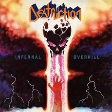 Infernal Overkill mp3 Album by Destruction