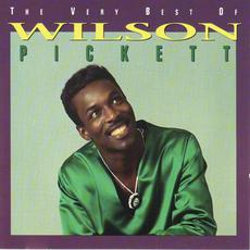 The Very Best of Wilson Pickett mp3 Artist Compilation by Wilson Pickett